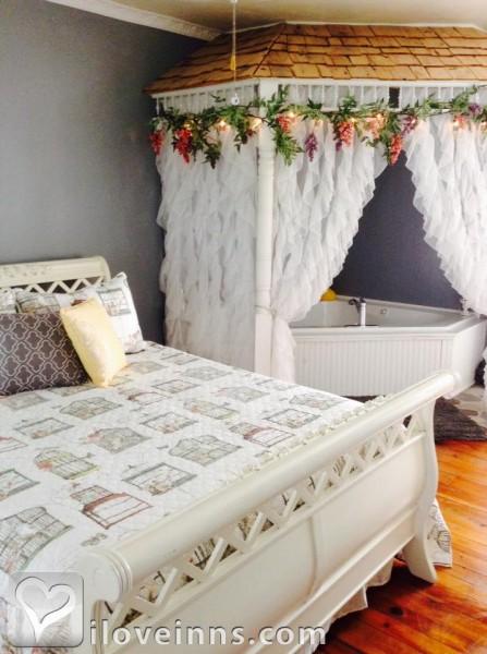 Briar Rose Bed N Breakfast In Reedsville Pennsylvania