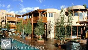 Chipeta Solar Springs Resort Gallery