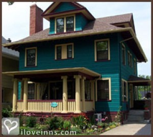 Reen's Bed and Breakfast Gallery