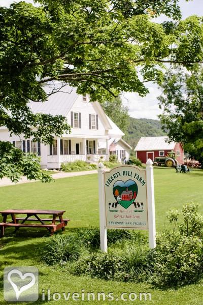 Liberty Hill Farm Gallery