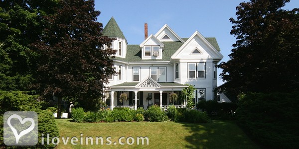 Bed And Breakfast Near Rockport Ma