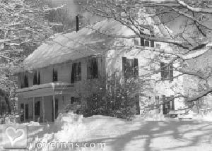 Maple House Bed & Breakfast Gallery