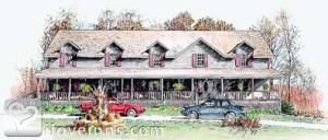 Grey Gables Bed & Breakfast Inn Gallery