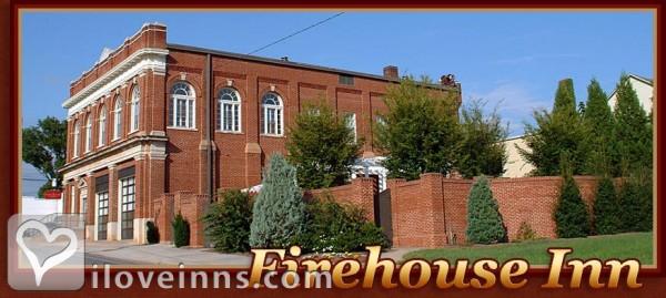 The Firehouse Inn Gallery