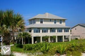 House of  Sea & Sun Bed & Breakfast Gallery