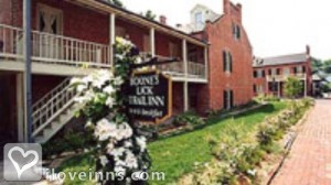 Boone's Lick Trail Inn Gallery