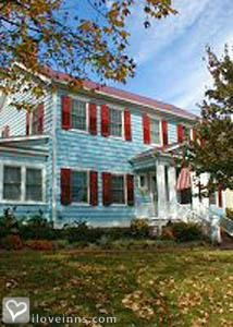 Festus Mo Bed And Breakfast