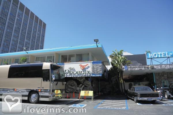 Phoenix Hotel Gallery