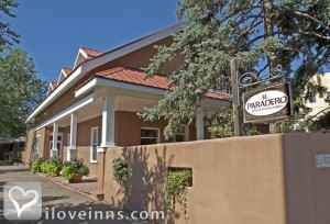 El Paradero Bed and Breakfast Inn Gallery