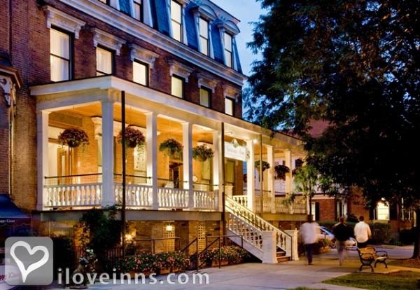 Saratoga Arms Gallery