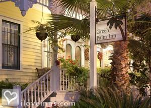 Green Palm Inn Gallery
