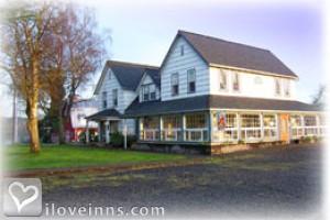 Scappoose Creek Inn Gallery