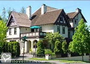 Bacon Mansion Bed & Breakfast Gallery