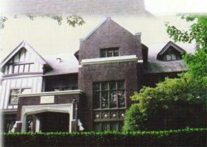 Shafer-Baillie Mansion Gallery