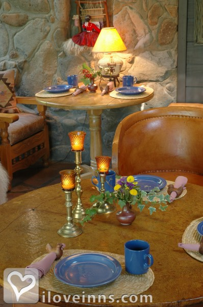 Briar Patch Inn - Sedonanet