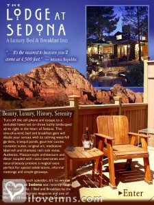 Lodge at Sedona-A Luxury Bed and Breakfast Inn Gallery
