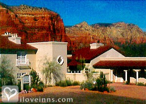 Canyon Villa Bed and Breakfast Inn of Sedona Gallery