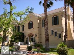 Olivia Mansion Gallery