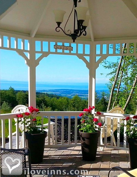 Ambiance Bed & Breakfast Gallery