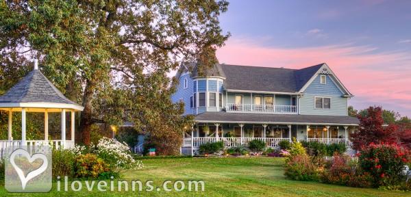 Blue Mountain Mist Country Inn & Spa Gallery