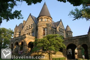 Buhl Mansion Guesthouse & Spa Gallery