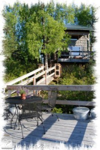 Escape For Two B&B Cabin Rentals Gallery