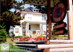 Quill Haven Country Inn Bed and Breakfast Gallery
