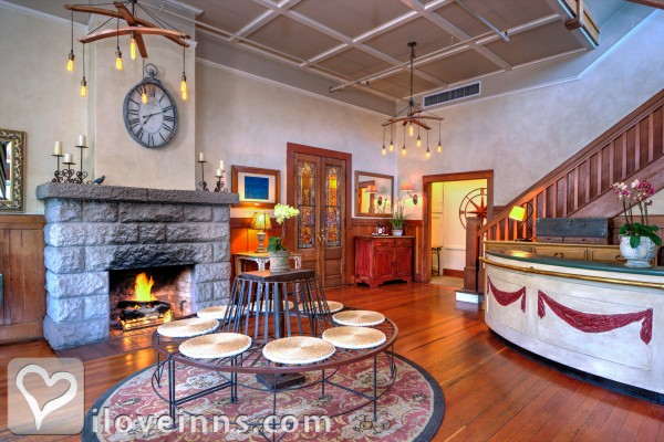 Bed And Breakfast In Yountville Ca