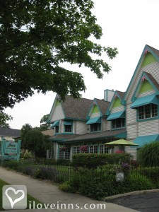 Inn at the Park Gallery