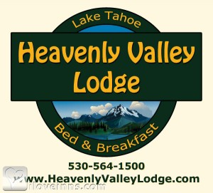 Heavenly Valley Lodge Bed & Breakfast Gallery
