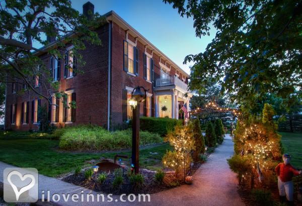 1851 Historic Maple Hill Manor B&B Gallery