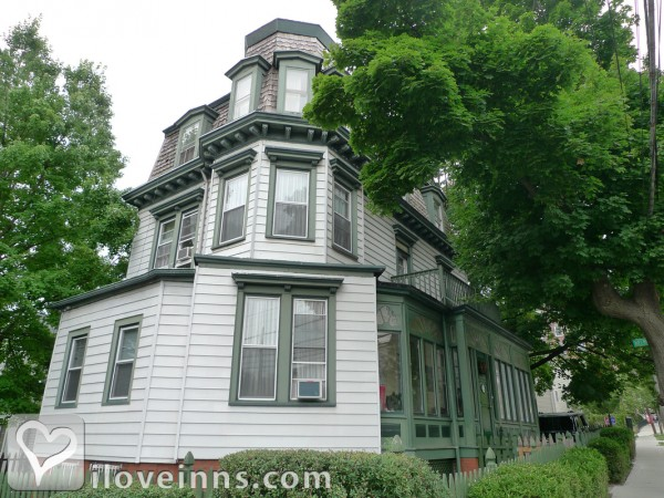 Fort Place Bed & Breakfast Gallery