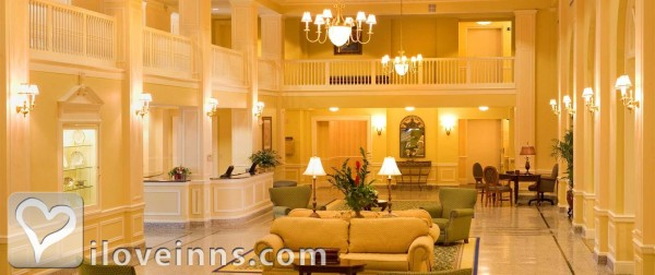 Stonewall Jackson Hotel & Conference Center Gallery