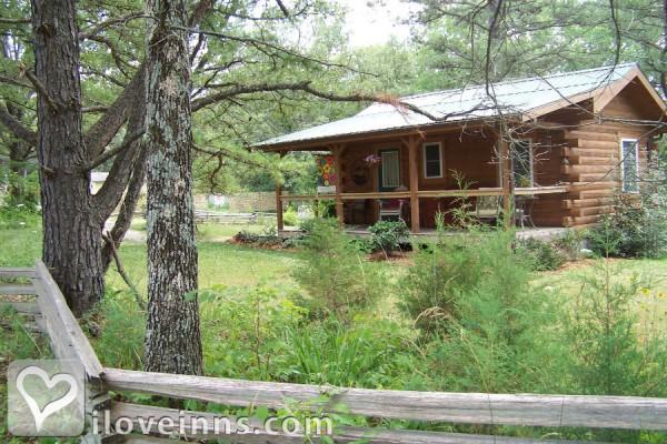 Gill Ridge Log Cabin Bed & Breakfast Gallery