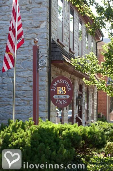 Limestone Inn B&B Gallery