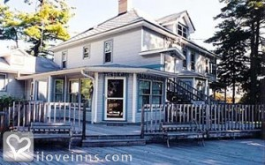 Sawyer House Bed & Breakfast Gallery