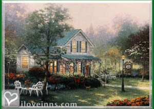 Sutter Creek Inn Gallery