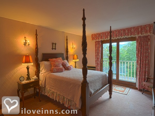 Washington Irving Inn Gallery