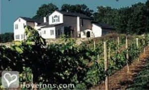 Grey Hare Inn Vineyard B&B Gallery