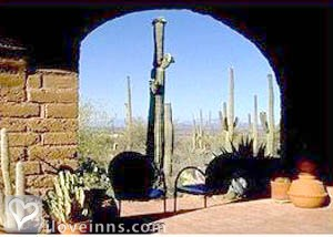 Casa Tierra Adobe B&B Inn Gallery