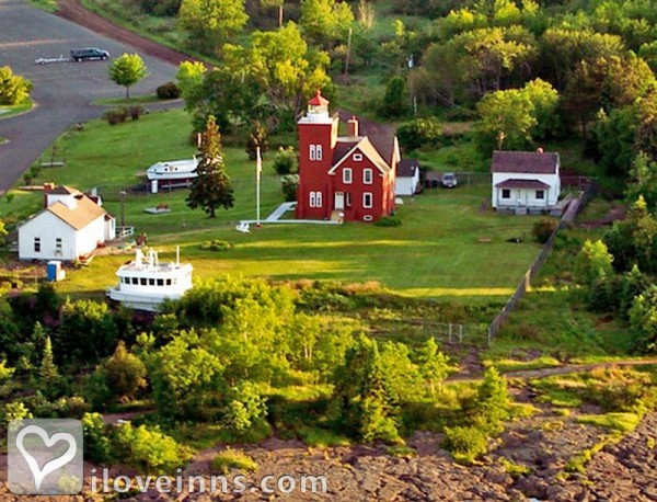 Lighthouse Bed & Breakfast Gallery