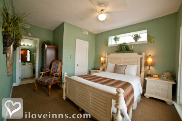 DeSoto Beach Bed & Breakfast Gallery