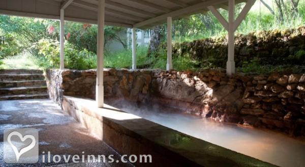 Vichy Hot Springs Resort Amp Inn In Ukiah California
