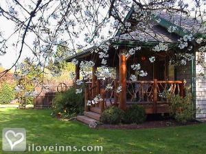 Vashon Garden Cottages Gallery