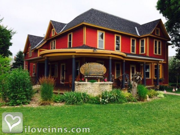 Romantic Bed And Breakfast Near Mississippi River