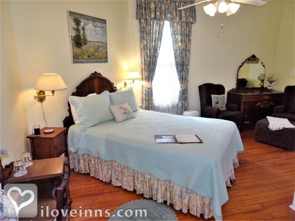 Ivy Bed Amp Breakfast In Warrenton North Carolina