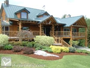 Moose Meadow Lodge Gallery