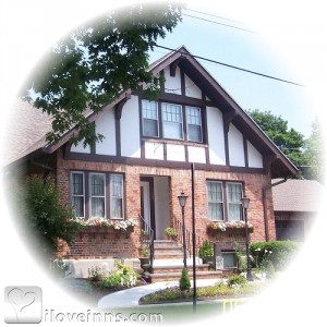 The Tudor Rose Bed & Breakfast Gallery