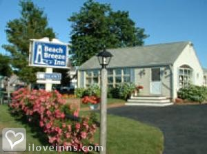 A Beach Breeze Inn Gallery