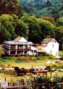 Howard Creek Ranch Gallery
